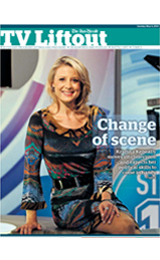 Kristina Keneally WallMedia